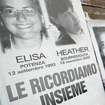 Włosy, morderstwo i kościół – sprawa Elisy Claps.