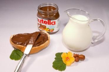 Nutella i jej słodka historia