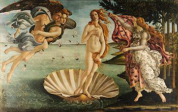 Top 5, czyli co warto zobaczyć w Galerii Uffizi