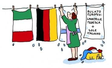 Miesiąc Języków, czyli co myślą Włosi o Niemcach?