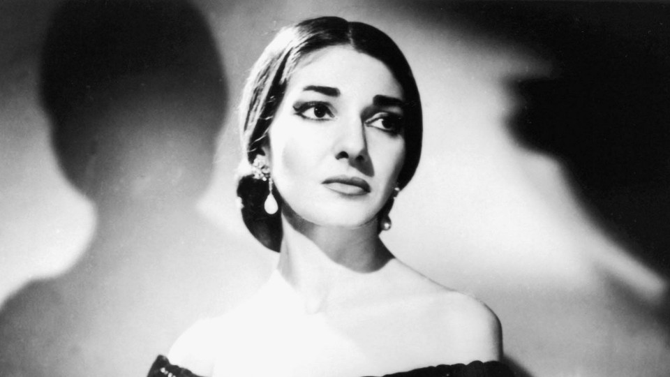 Włoskie ślady w życiu Marii Callas