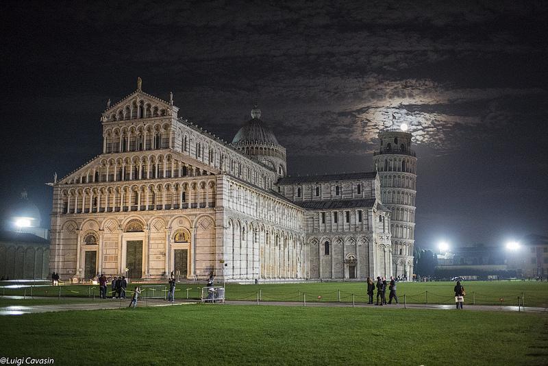 Top 5: najpiękniejsze włoskie place