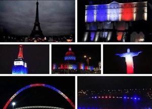 Włosi a zamachy w Paryżu.