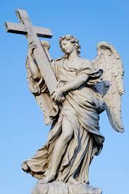 Most i sekrety Aniołów