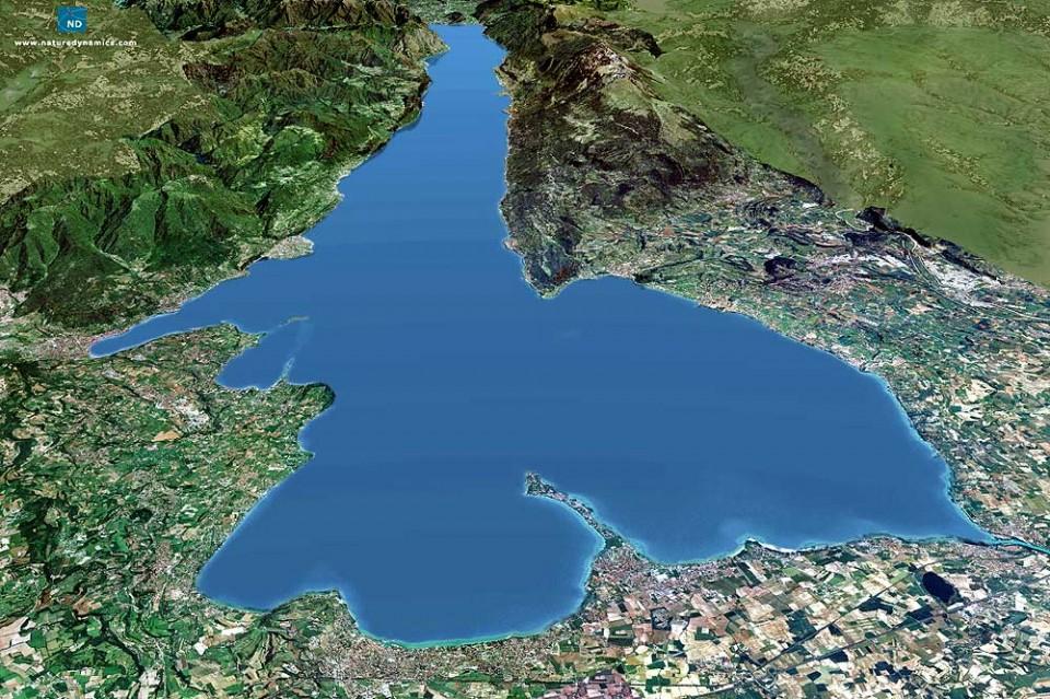 10 rzeczy, których nie wiesz  o geografii Włoch