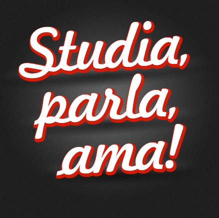 Sklep Studia, parla, ama