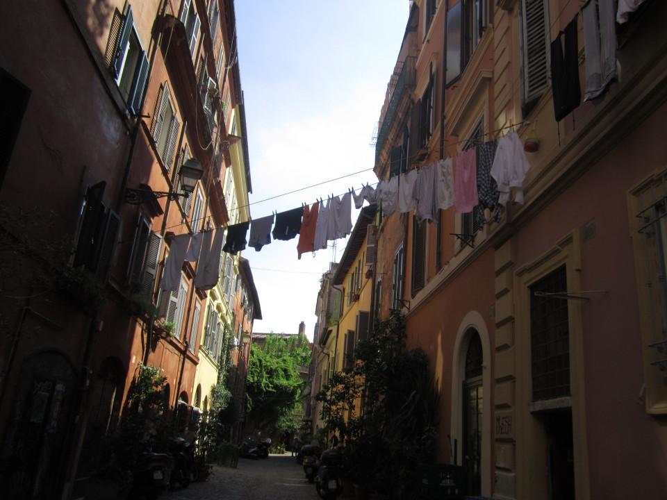 5 wyjątkowych miejsc w Rzymie