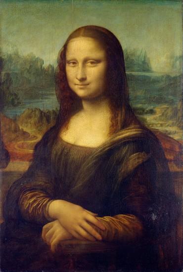 Uśmiech Mona Lisy