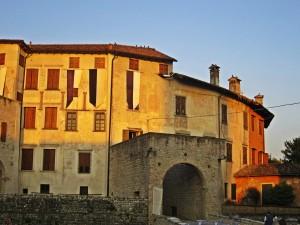 valvasone-castello