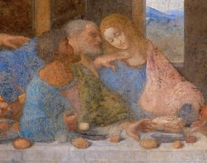 Ostatnia-Wieczerza-obraz-Leonardo_da_Vinci-kadr1