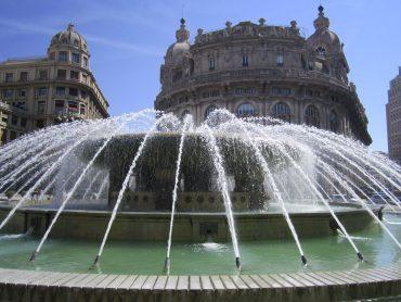 Cztery rzeczy, które warto zwiedzić w Genui (i jedna,której nie warto)