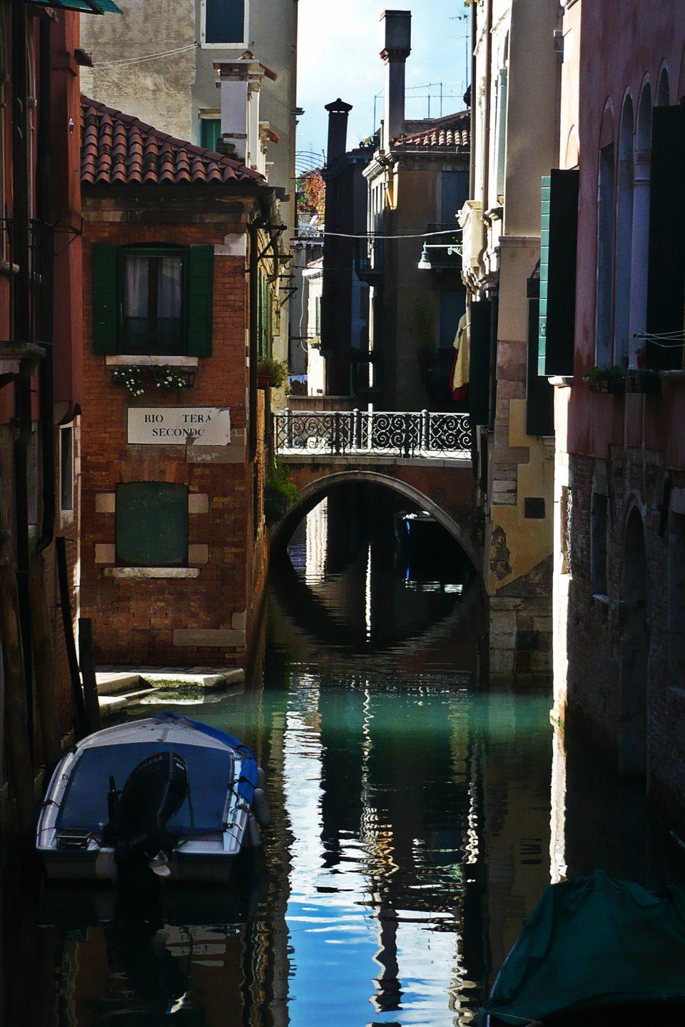 Kryzys Wenecji i liczenie turystów