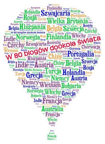 W 80 blogów dookoła świata – 10 wakacyjnych słówek