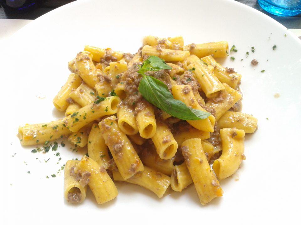 Co zjeść w Trentino Alto Adige?