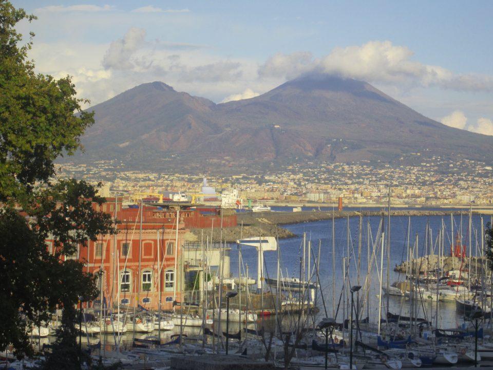 10 symboli Neapolu