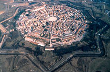 Perełki FVG: Aquileia i Palmanova