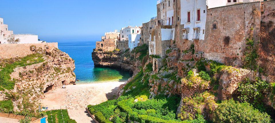 Gdzie pojechać do Włoch na długi weekend?