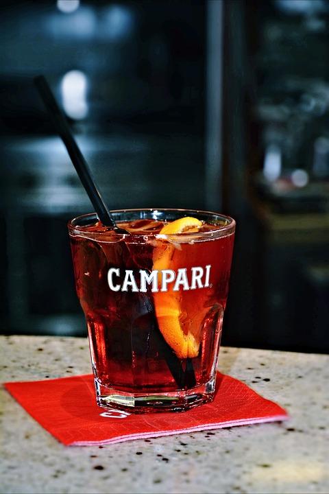 Trzy najsłynniejsze włoskie drinki