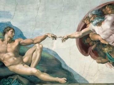 Biblia opowiedziana obrazami cz. I