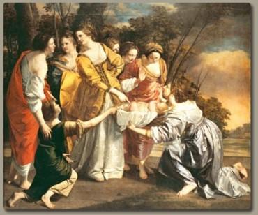 Biblia opowiedziana obrazami cz. II