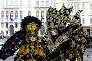 Venezia - Carnevale 2012