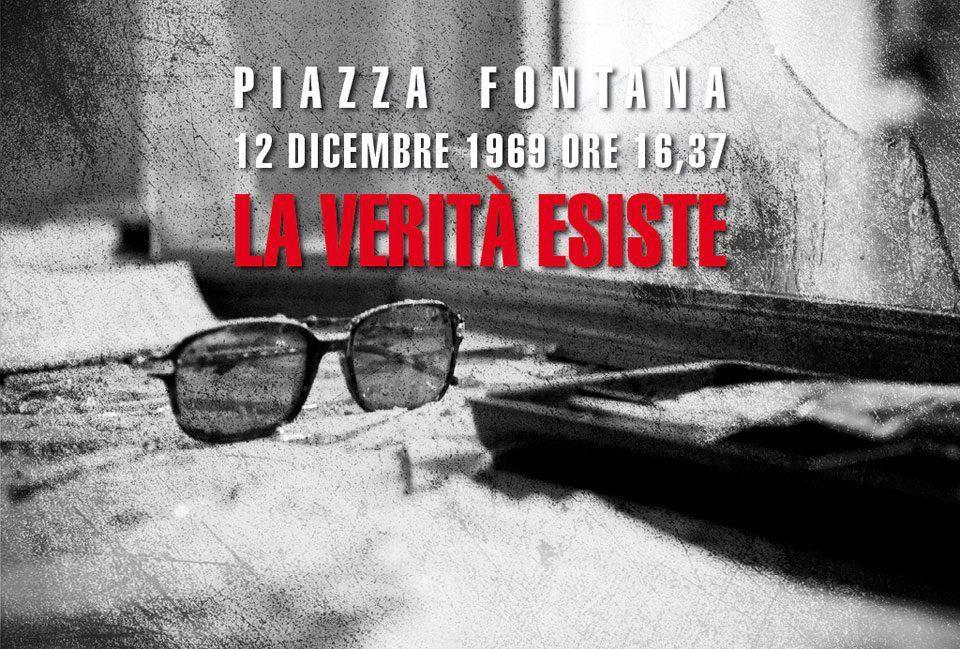 Anni di piombo część I – zamach na Piazza Fontana