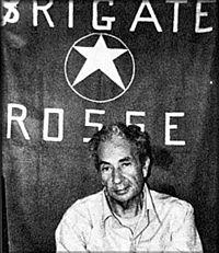 Anni di piombo 3 – porwanie Aldo Moro