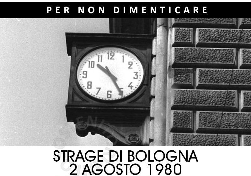 Anni di piombo V: rzeź w Bolonii