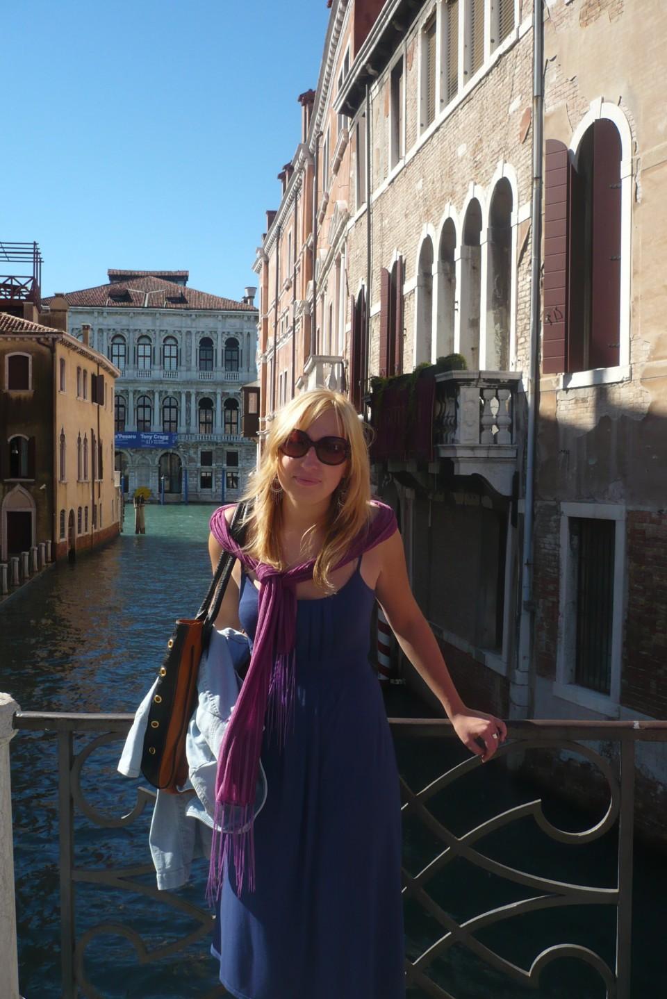 Wenecja – piękna i martwa