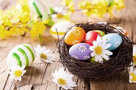Buona Pasqua a tutti! + una sorpresa
