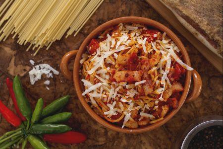 5 rzeczy, które warto zjeść w Rzymie