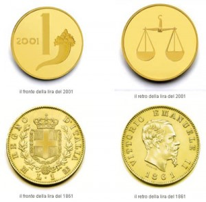 monety 61 i 2001