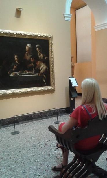 5 dzieł, które warto zobaczyć w Pinacoteca di Brera
