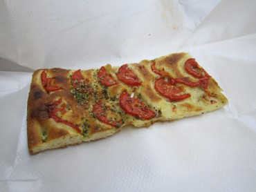 4 rzeczy, które warto jeść w Ligurii