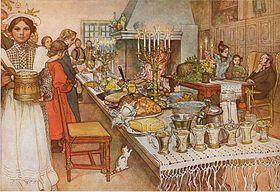 Bożonarodzeniowy słownik kulinarny cz.1