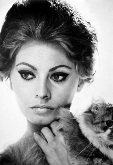 W 80 blogów dookoła świata: bądź jak Sofia Loren