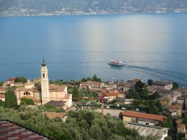 Kurs języka i kultury włoskiej w Gargnano