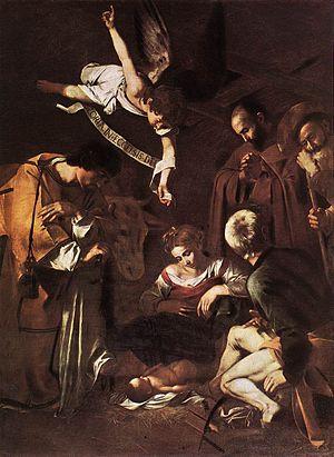Kopia mistrza, czyli czy myszy zjadły Caravaggia?