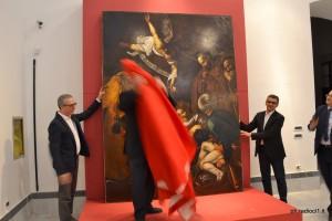 La-copia-della-Natività-con-i-Santi-Lorenzo-e-Francesco-dAssisi-2