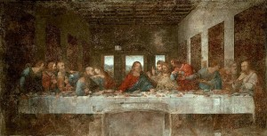 Leonardo-da-Vinci_Ostatnia-wieczerza