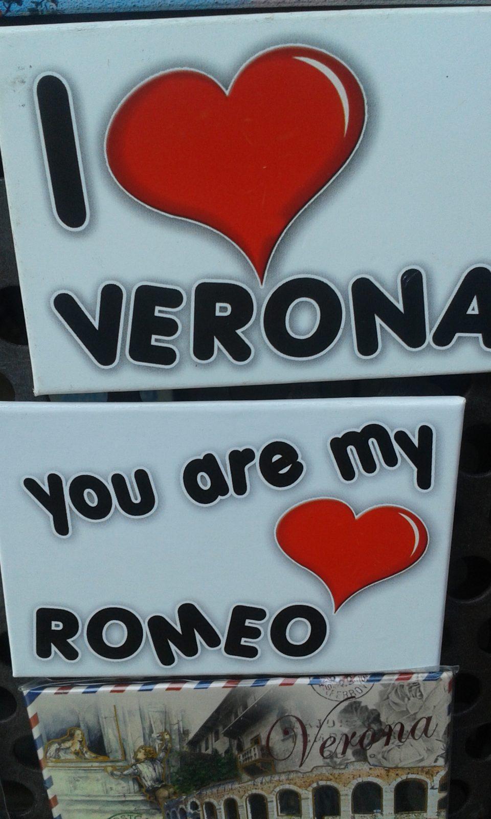 Co warto zobaczyć w Weronie