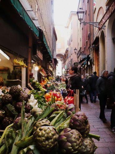 Najsłynniejsze włoskie rynki