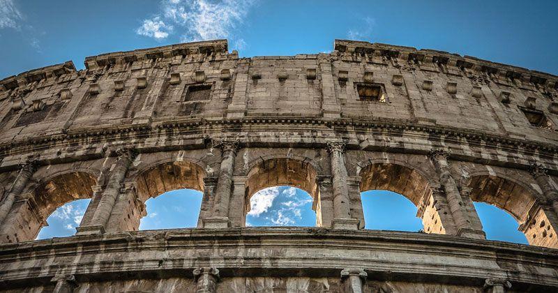 10 ciekawostek o Koloseum