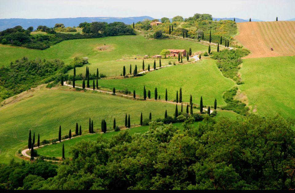 Toskania: plan wycieczki