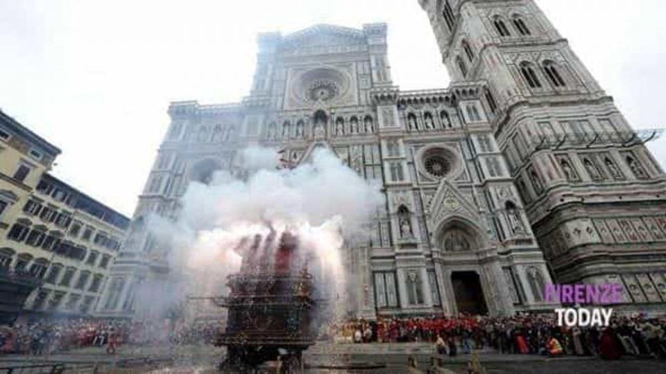 Regionalne tradycje wielkanocne we Włoszech