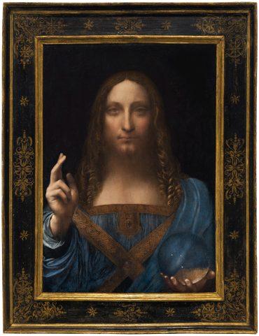 Salvator Mundi: jak kupić Leonarda za 50 dolarów?