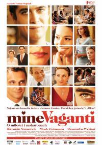 """O filmie, miłości i makaronach: """"Mine vaganti"""""""