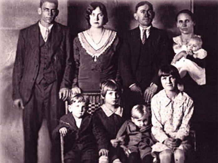 Tajemnica rodziny Sodderów