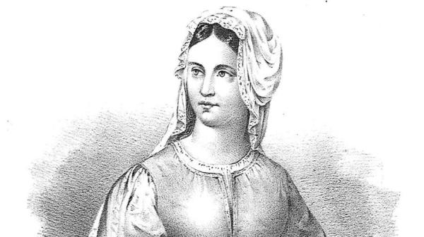 Trotula de Ruggiero, średniowieczna pionierka ginekologii