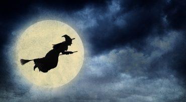 Cogas, sardyńskie czarownice